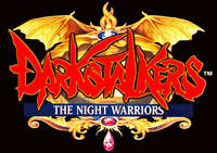 Image of Darkstalkers Series