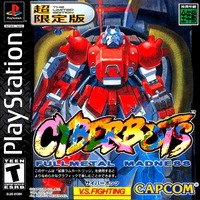 Cyberbots  Image