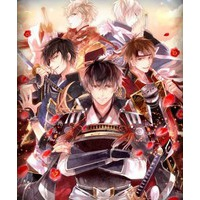Ikemen Sengoku: Romances Across Time