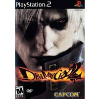 Image of Devil May Cry 2