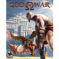 Image of God of War (Series)