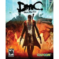 Image of DmC: Devil May Cry