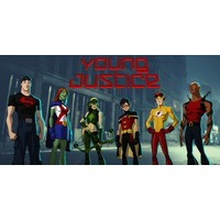 Image of Young Justice