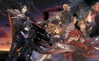 Black Butler: Book Of Atlantic Image