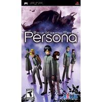 Image of Shin Megami Tensei: Persona