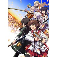 Quotes from Katana Maidens: Toji no Miko