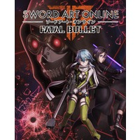 Image of Sword Art Online: Fatal Bullet
