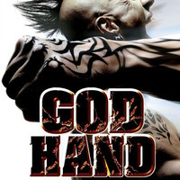 Image of God Hand