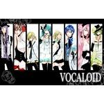 Vocaloid Fan~!