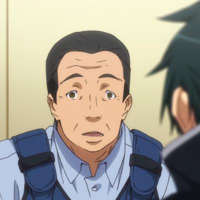 Mr. Sasaki