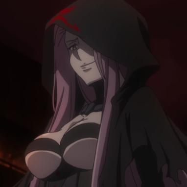 Medusa (Lancer Alter)
