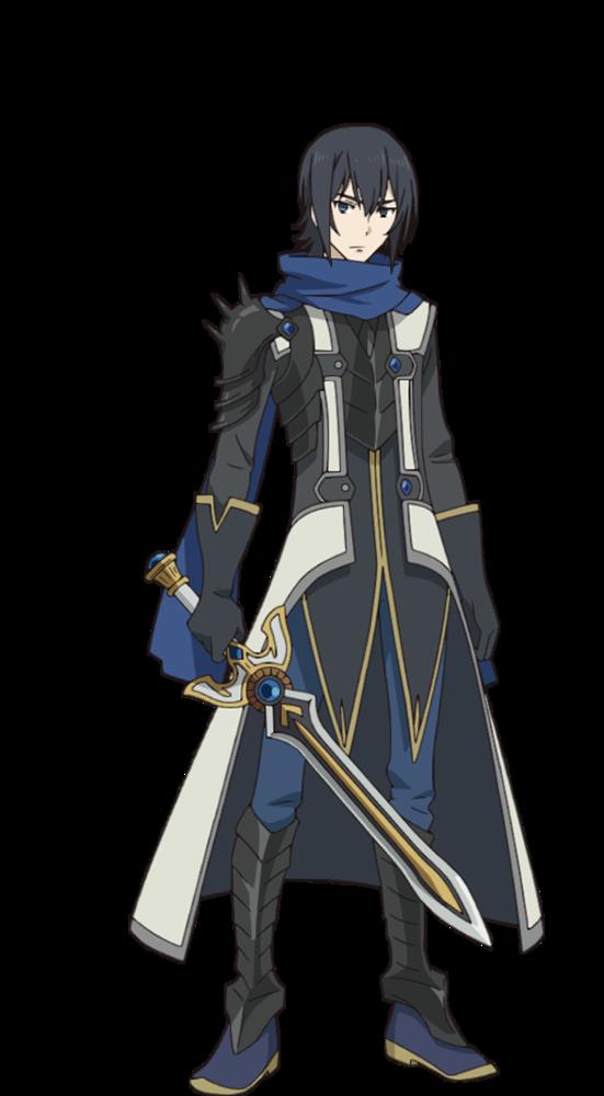 Sword Hero