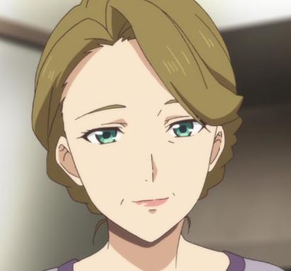 Tsukiko Tachibana