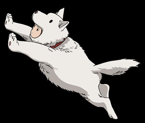 Watchdog-Man