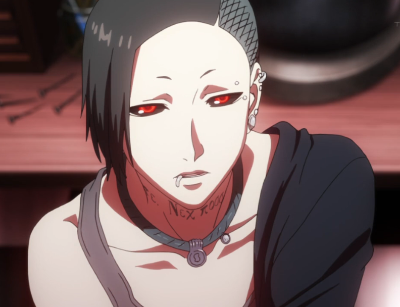 11498 491133068 15 Handsome Male Anime Characters with Tattoos
