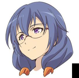 Haruka Amagiri