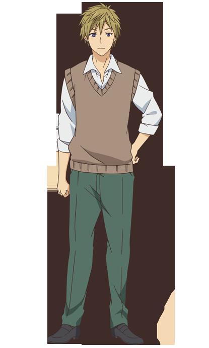 Masaoka Yuuya