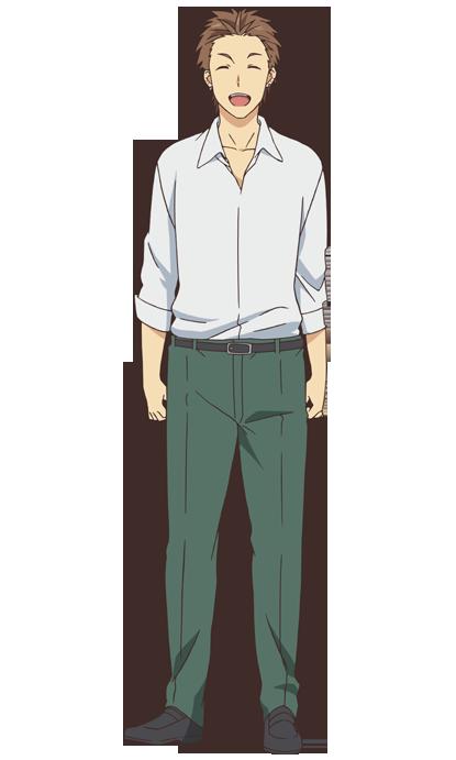 Kine Kazushi