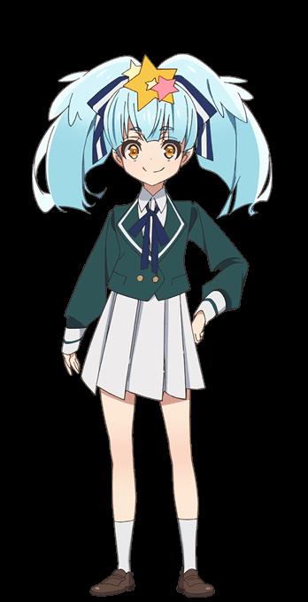 Lily Hoshikawa