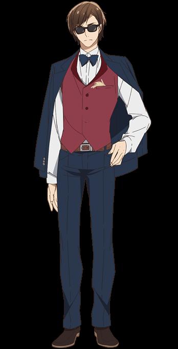 Kotaro Tatsumi