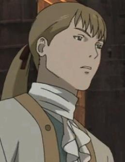 [Manga/Anime/Roman] Le Chevalier d'Eon 3613-48377806