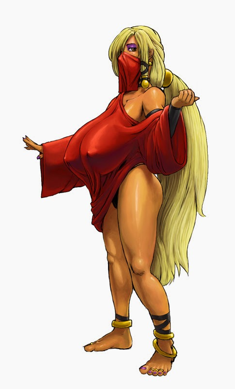 Legend of queen opala 1