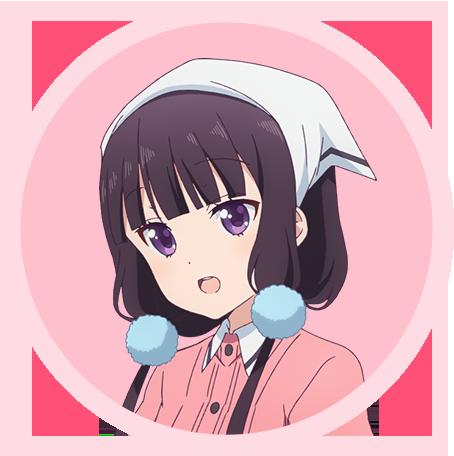 Maika Sakuranomiya