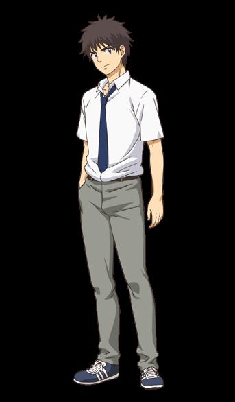 Ichirou Satou