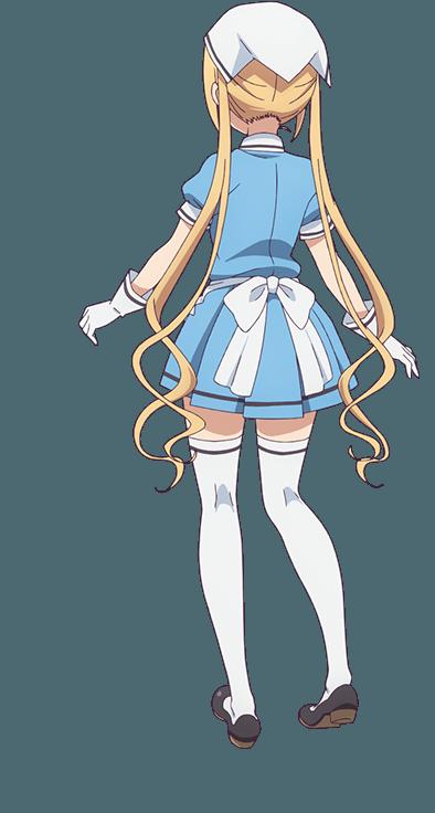 Kaho Hinata