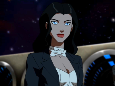 zatanna young justice toy - 900×506