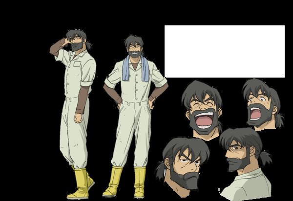 Anime Character Quon : Seiji kannazuki from towa no quon chapter fleeting petals