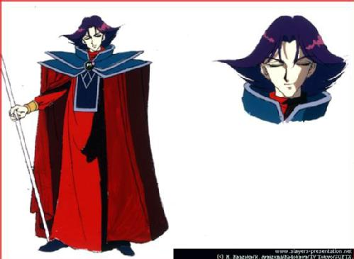 Rezo the Red Priest