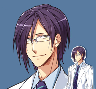 Yandere Heaven Game Takaaki from Ya...