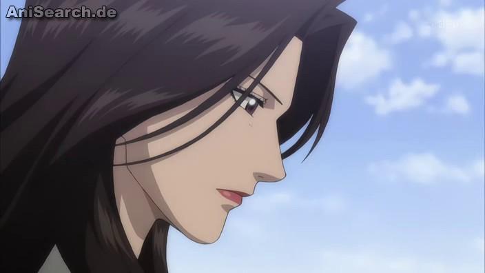 Lily from Rainbow - Nisha Rokubou no Shichinin