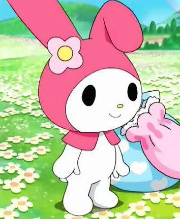 My Melody from Please My Melody
