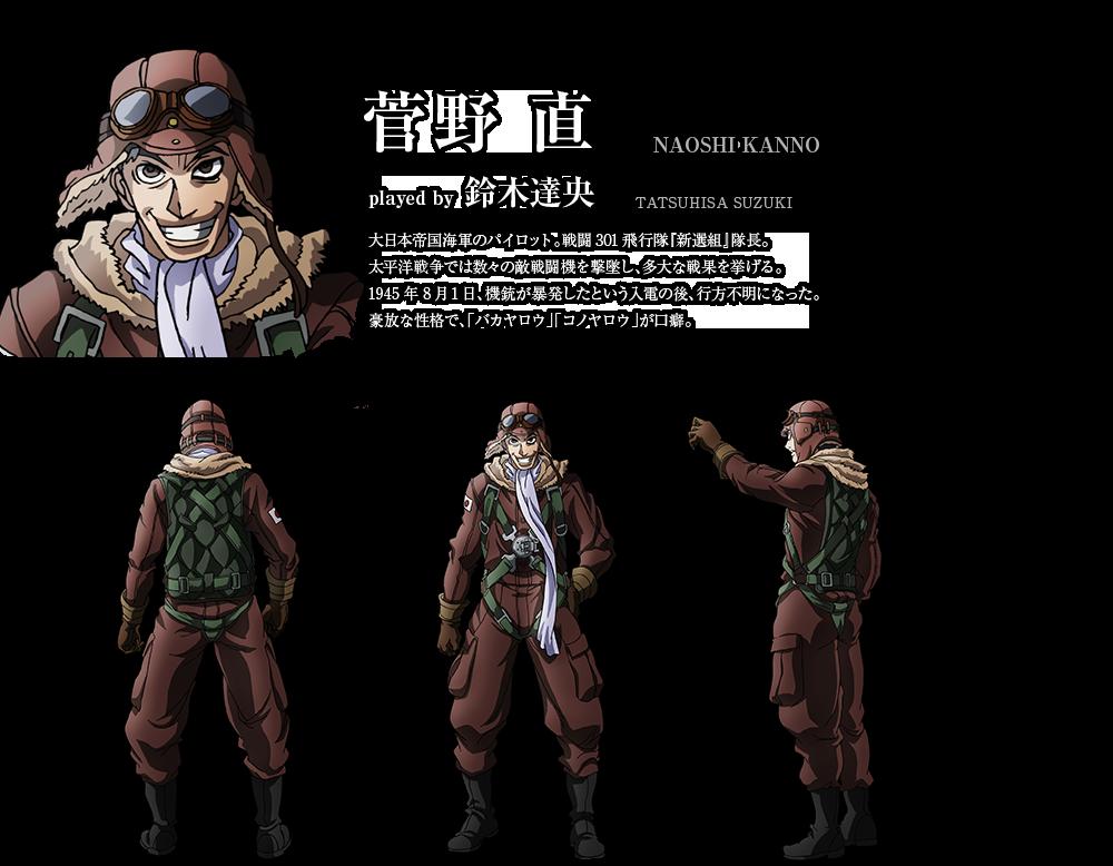 Naoshi Kanno