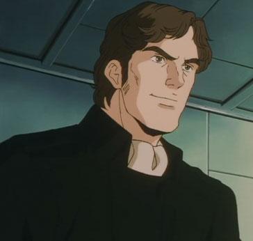 Walter von Schönkopf - Gineipaedia, the Legend of Galactic Heroes wiki