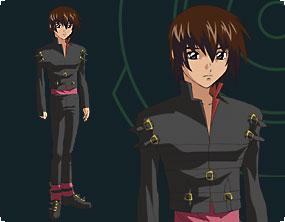 Kira Yamato