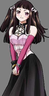Ruby Tojo