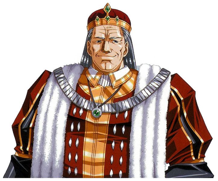Growlanser wayfarer of time familiar costumes