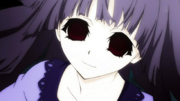 Sunako Kirishiki From Shiki Demon Corpse
