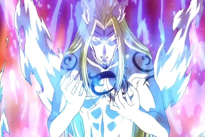 Kuyo (Ultimate-Monster form)