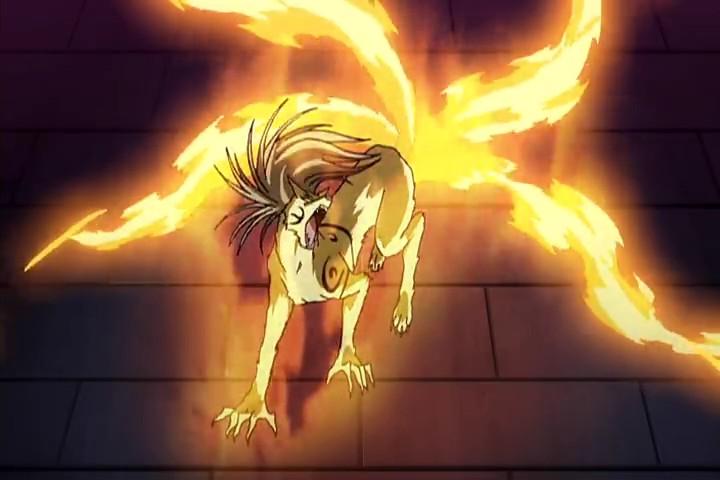 Kuyo (Monster form)