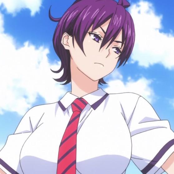 Miyoko Houjou