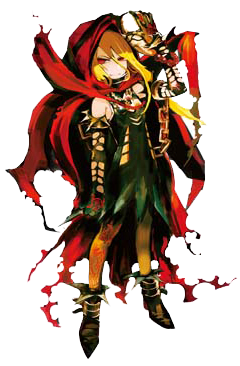 Ibiruai (Evil Eye)