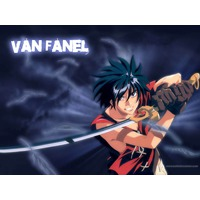 Image of Van Fanel