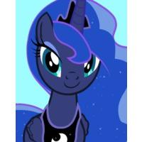 Image of Princess Luna