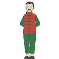 Image of Mr. Numata