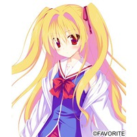 Profile Picture for Shinku Nikaidou