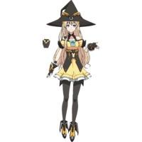 Image of Kagura Uzuki